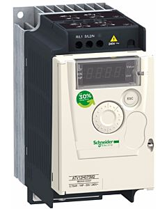 Schneider Electric Altivar ATV12 ATV12H075F1