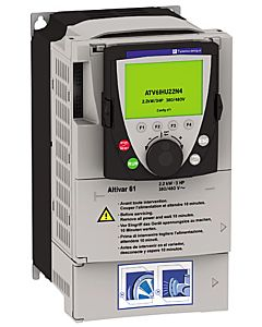 Schneider Electric Altivar ATV61 ATV61H075N4