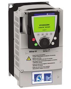 Schneider Electric Altivar ATV61 ATV61HU15N4