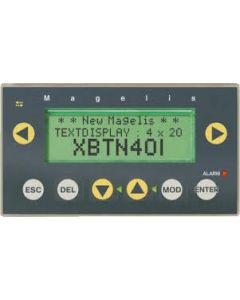 Schneider Electric Magelis Small XBTN401