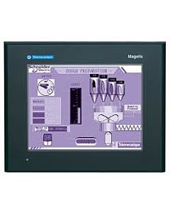 Schneider Electric Magelis Advanced XBTGT1135