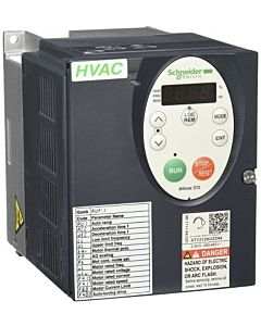 Schneider Electric Altivar ATV212 ATV212HU22N4