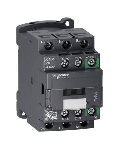 Schneider Electric TeSys D Green LC1D18BNE