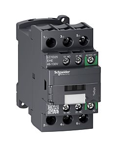 Schneider Electric TeSys D Green LC1D25EHE