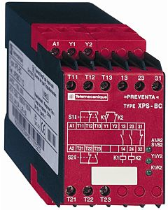 Schneider Electric XPSBC3410